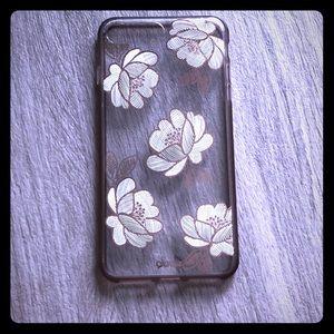 Sonix iPhone 7 Plus Floral Case